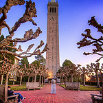 2013 Community Outreach Internships in Berkeley, CA