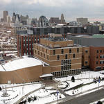 2013 Research Internships in Buffalo, NY