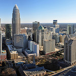 2013 Legal Internships in Charlotte, NC