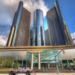 2013 Paid Internships in Detroit, MI