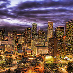 2013 Business Internships in Houston, TX
