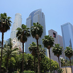 2013 Community Outreach Internships in Los Angeles, CA