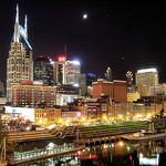 2013 Internships in Nashville, TN