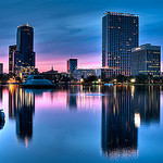 2013 Internships in Orlando, FL
