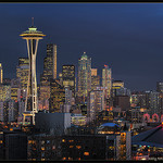 2014 Internships in Seattle, WA